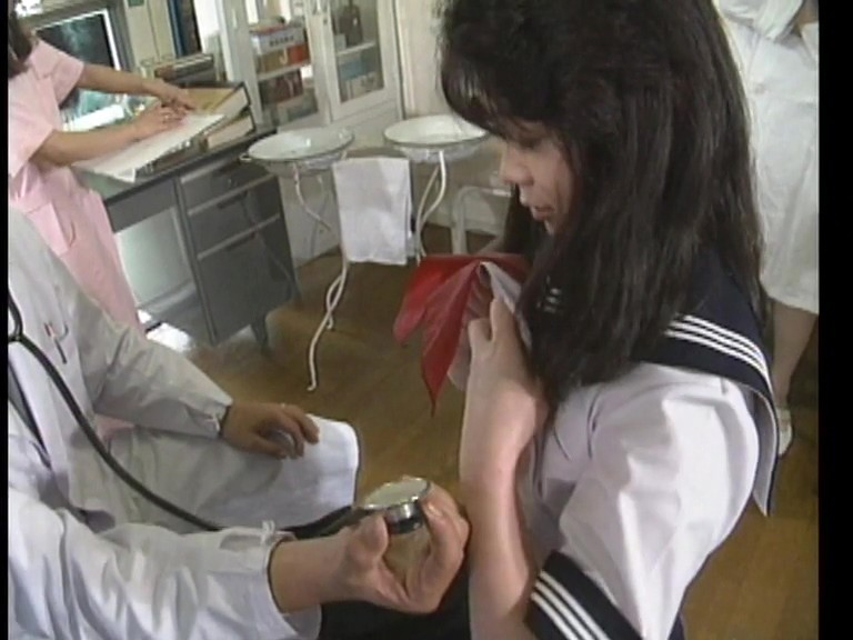 肛外暴力 液体編II 林由美香 画像6