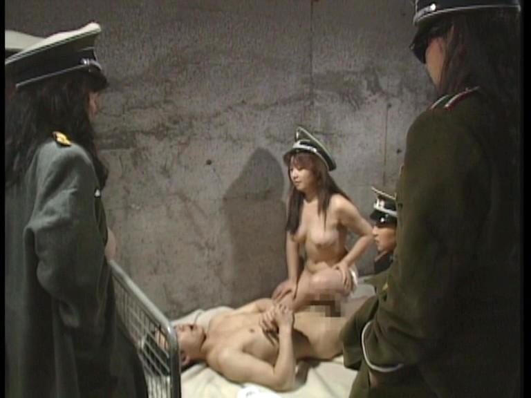 肛外暴力 液体編II 林由美香 画像9