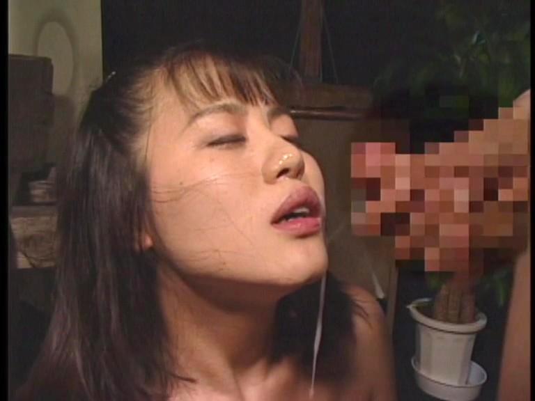 新・口唇暴力3 浅間夕子4