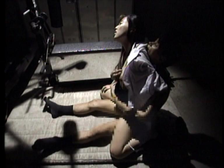征服学園女子部 引き裂かれた制服 神崎瞳