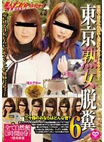 素人ナンパトイレ号がゆく 外伝 東京熟女脱糞6 ダウンロード