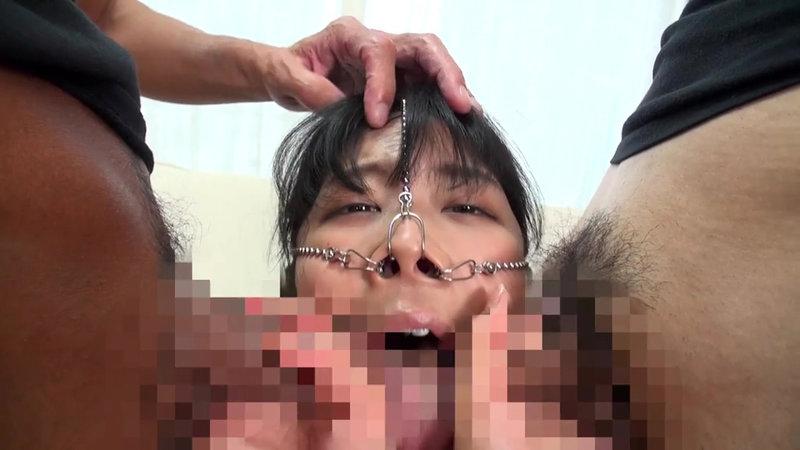全開鼻フック 前乃菜々 画像9