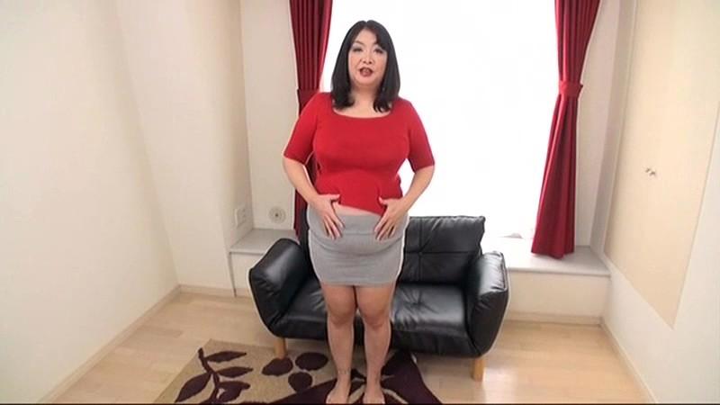 過積載の女 仲川舞子48歳 身長164cm 体重84.8kg ぽっちゃりモンスター熟女の圧迫肉弾戦! 3枚目