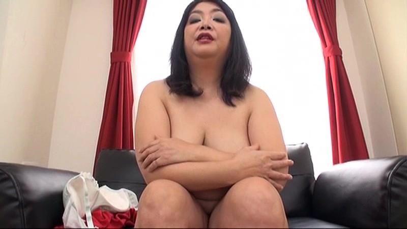 過積載の女 仲川舞子48歳 身長164cm 体重84.8kg ぽっちゃりモンスター熟女の圧迫肉弾戦! 5枚目