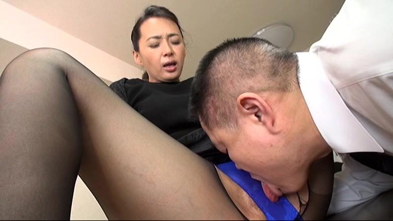 3日間履き続けた熟女のパンツの染み 安野由美(54) その芳しきフェロモンは男を酔わせる毒を持つ キャプチャー画像 16枚目