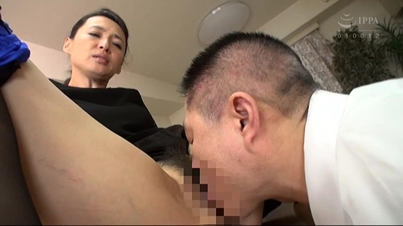 3日間履き続けた熟女のパンツの染み 安野由美(54) その芳しきフェロモンは男を酔わせる毒を持つ キャプチャー画像 17枚目