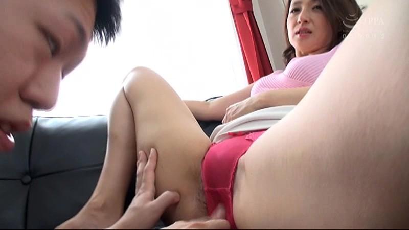 3日間履き続けた熟女のパンツの染み 安野由美(54) その芳しきフェロモンは男を酔わせる毒を持つ キャプチャー画像 7枚目