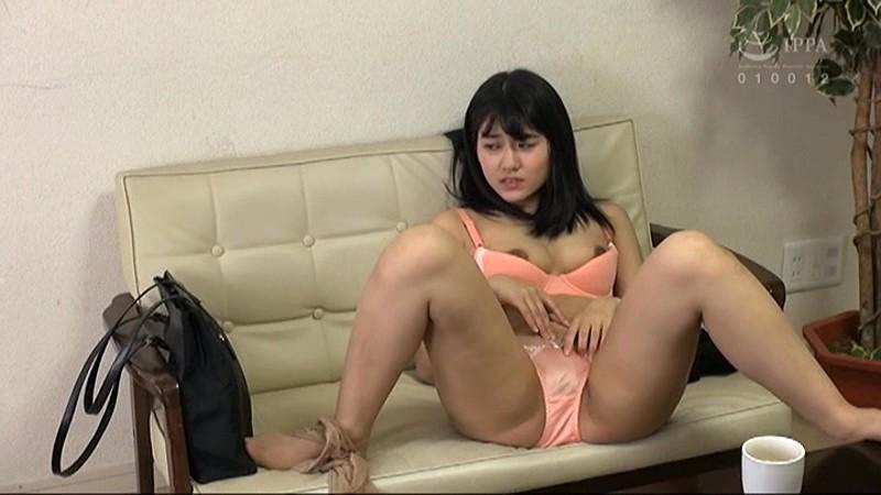 髪射【はっしゃ】 神宮寺ナオ 黒髪少女にザーメンをぶちまける キャプチャー画像 7枚目