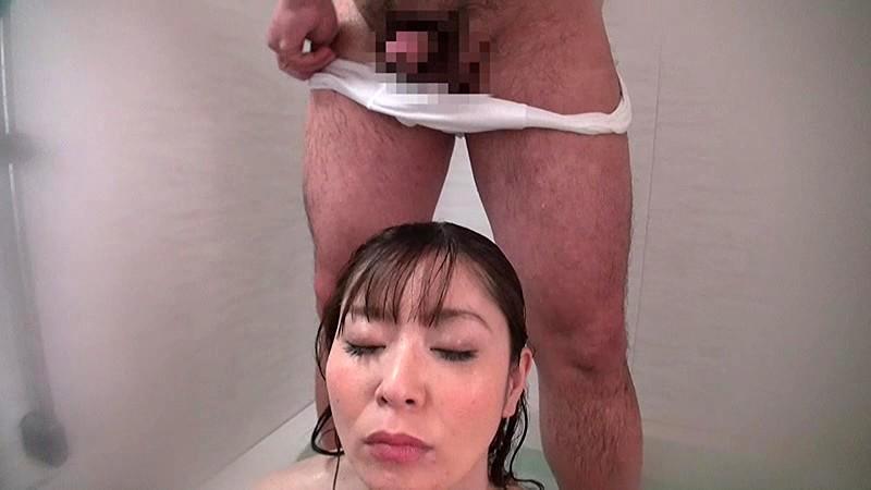 熟女の髪を汚したい 葵 百合香 葵百合香 12枚目