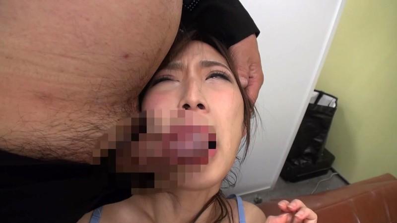 酔いどれ親父のパワハラ顔舐め 宇野栞菜 9枚目