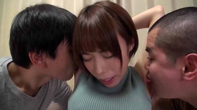 恥ずかしいワキ 川菜美鈴 2枚目