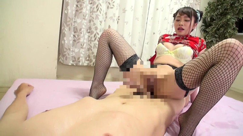 唾液で責める接吻痴女 桐山結羽 14枚目