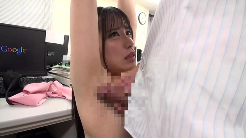 羞恥ワキ虐め 初美りん 3枚目