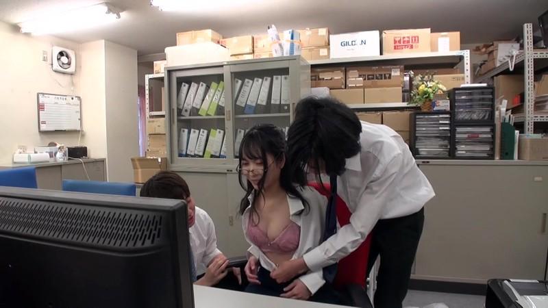 タンツボ女 千種ちな キャプチャー画像 6枚目