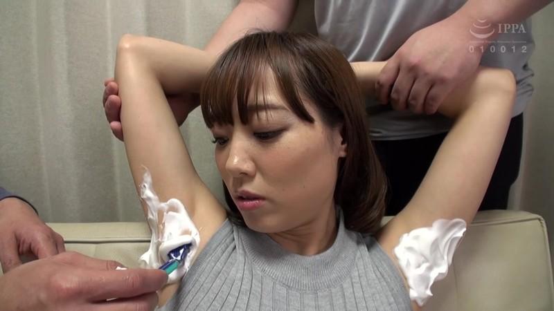 FANZA限定!ワキ出しっぱなし性交 早乙女らぶ お試しプライス198 1枚目