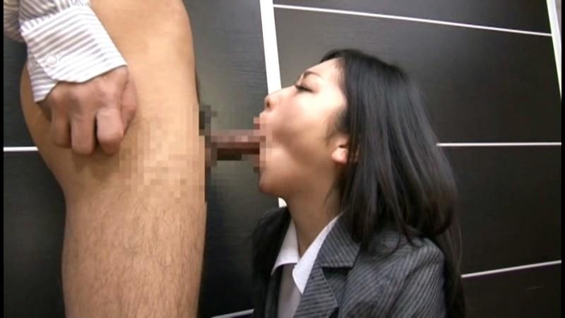イラマチオじゃない腰振りフェラチオ 〜女の子の口の中の気持ち良さは麻薬並み〜 画像15
