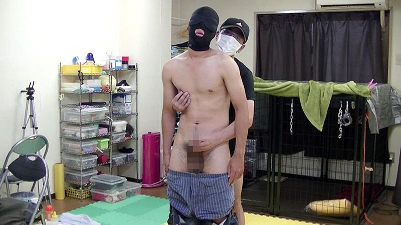 淫乱男子調教倶楽部 Part-2 アナルを女のマ●コのように改造されて狂い泣くオトコたち 画像5