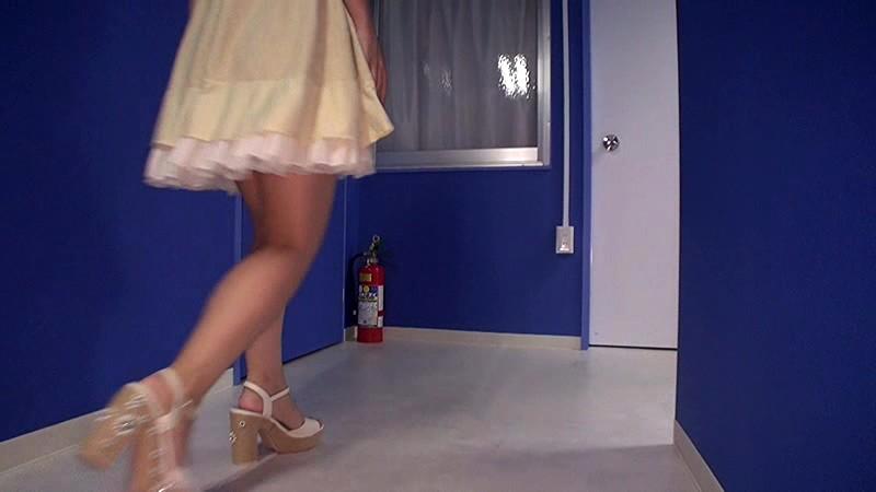 階段女子大生 大人になりかけ女子大生のスカートの中身編のサンプル画像
