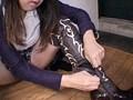 激臭!足指舐め女 第7集のサンプル画像 5