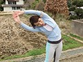[GRGR-036] 【アウトレット】ジョギング中に野ションしてる所を息子の同級生に見つかり痴●輪●された母親たち