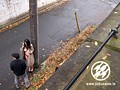 露出人妻倶楽部 黒沢那智(仮名)32歳