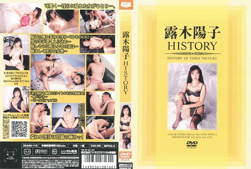 (44avd340)[AVD-340] 露木陽子 HISTORY ダウンロード
