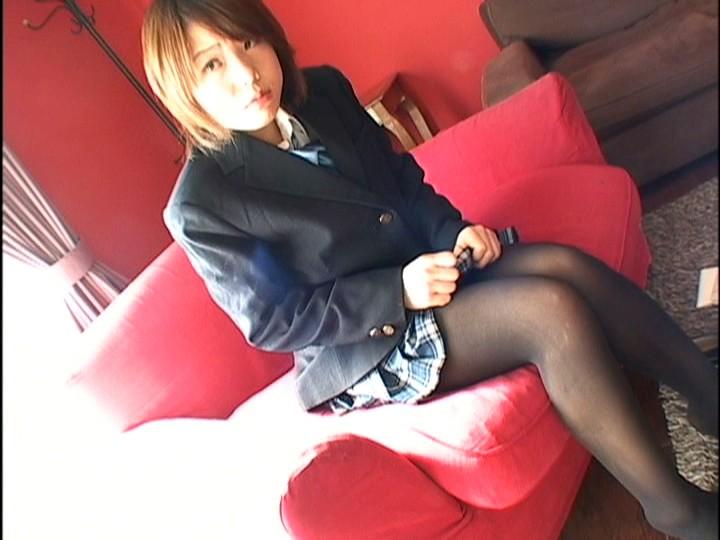 LEGS+ 黒タイツ女子校生Limited 画像12