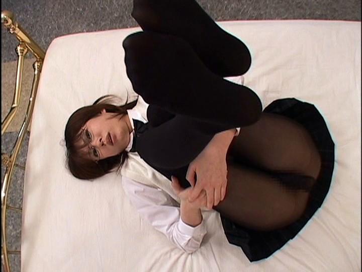 LEGS+ 黒タイツ女子校生Limited 2 画像12