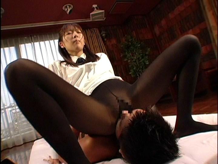 LEGS+ 黒タイツ女子校生Limited 2 画像3