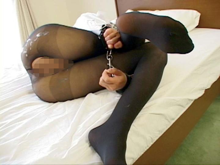 LEGS+ 黒タイツ女子校生Limited 4 画像4