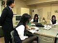 THE FETISH OF オフィスレディ黒タイツ スペシャル 2 画像1