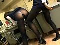 THE FETISH OF オフィスレディ黒タイツ スペシャル 2 画像26
