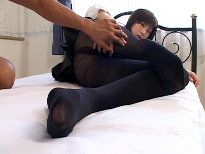 THE PARADISE OF 女子校生黒タイツ 3 画像1