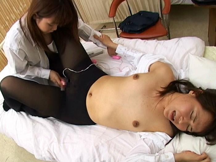 女子校生タイツレズ EDITION 画像4