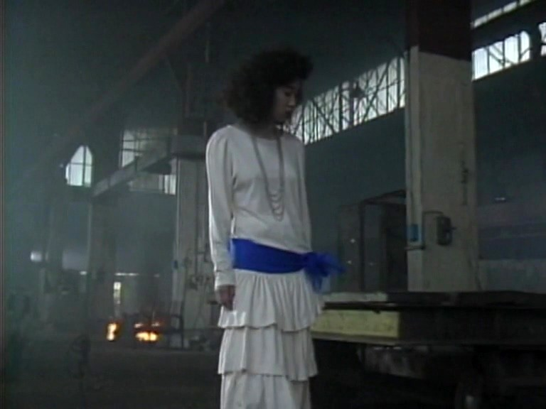 堕天使〜FALLEN ANGEL〜 沢木有子6