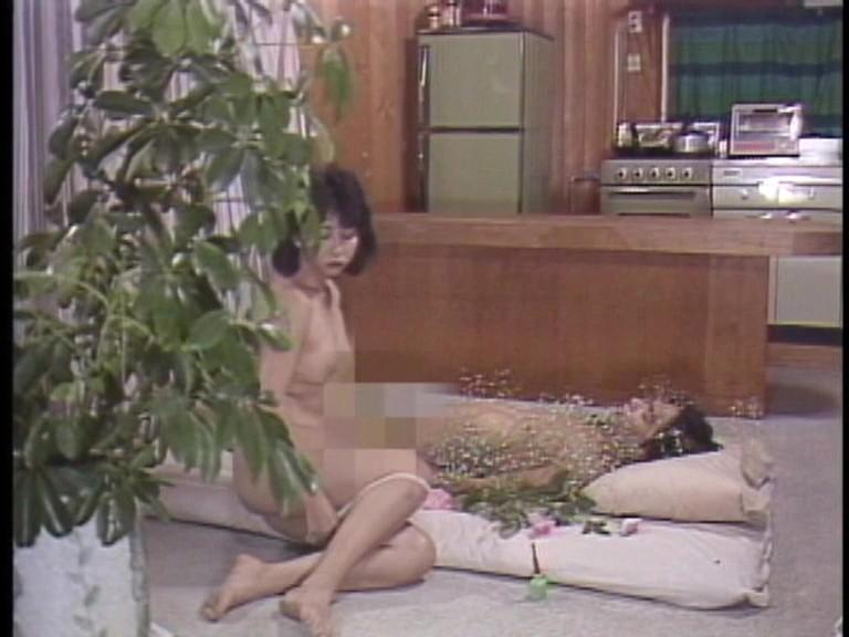 久美の本番 お尻が一番! 真田久美18