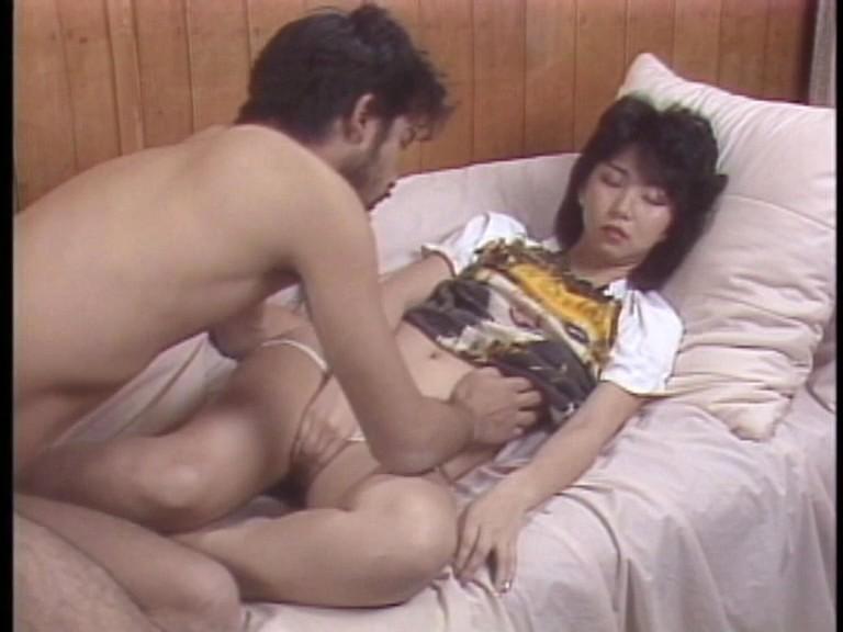 久美の本番 お尻が一番! 真田久美8