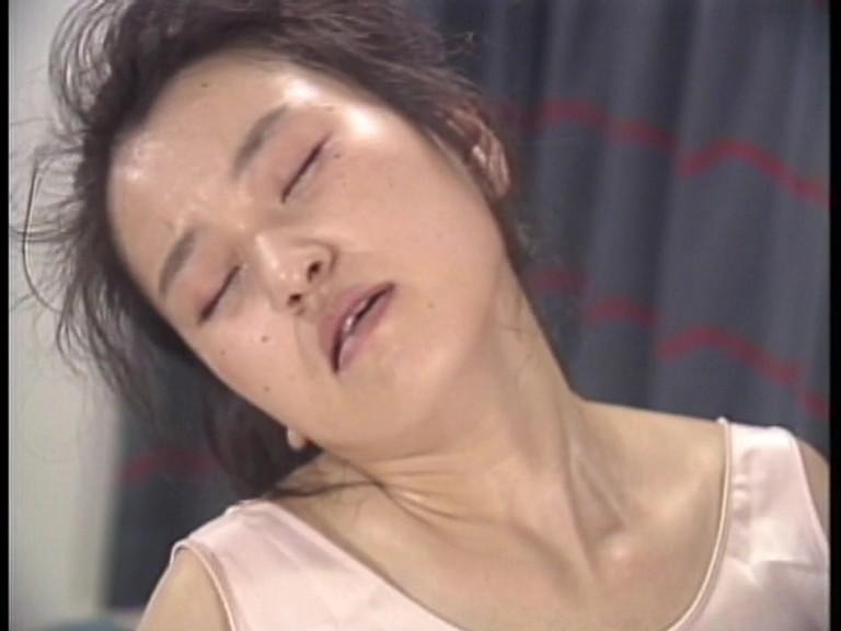 裕子も本番 ラムネ色の想い出 松本裕子11