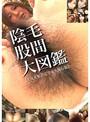股間陰毛大図鑑1