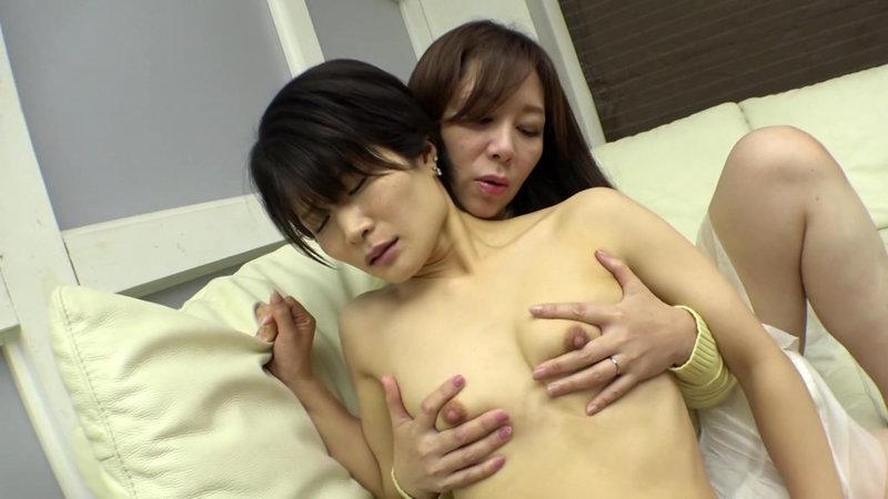 姑と嫁の夜●いレズビアン5章 画像4