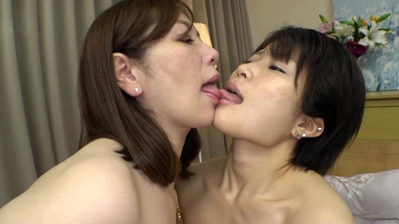 姑と嫁の夜●いレズビアン5章 画像9