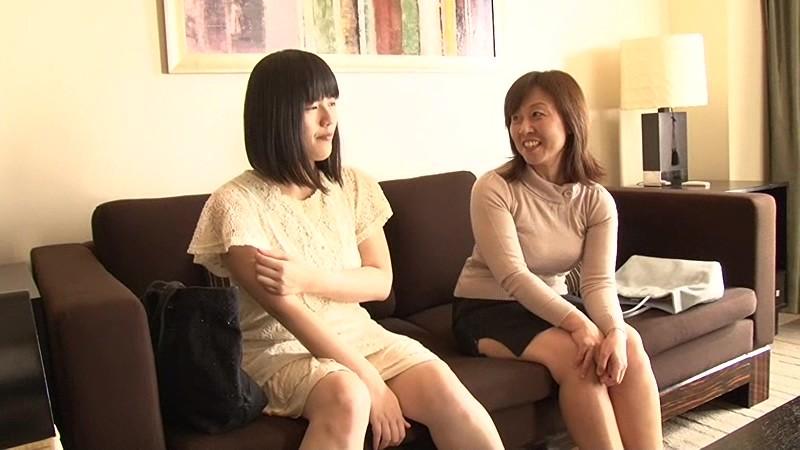 禁断レズビアン 母と娘4 画像1