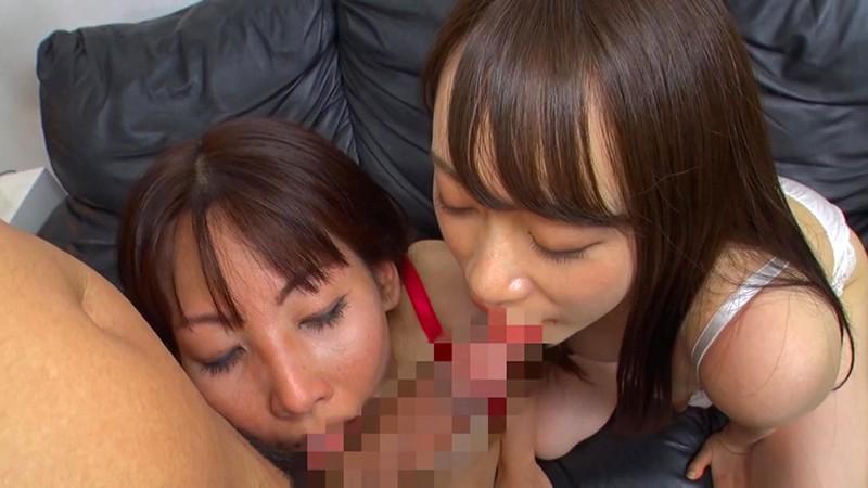 素人!!母娘ナンパ中出し!!Vol 19 3枚目