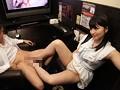個室ビデオ店に上原亜衣派遣します。