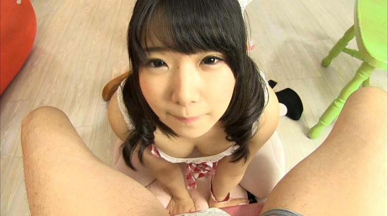 ボクだけのご奉仕メイド 愛須心亜 画像2