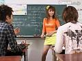 あげちゃう家庭教師 小阪れおんsample18