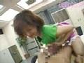 激カラミ〜チョ 「お姉さんが上に乗ってしてあげる」 2