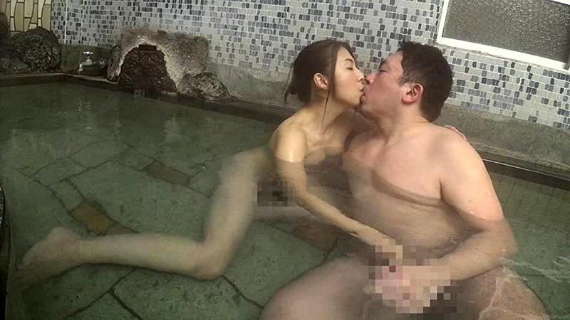 極上美人女将が淫らにもてなす温泉旅館 7 一条綺美香 キャプチャー画像 8枚目
