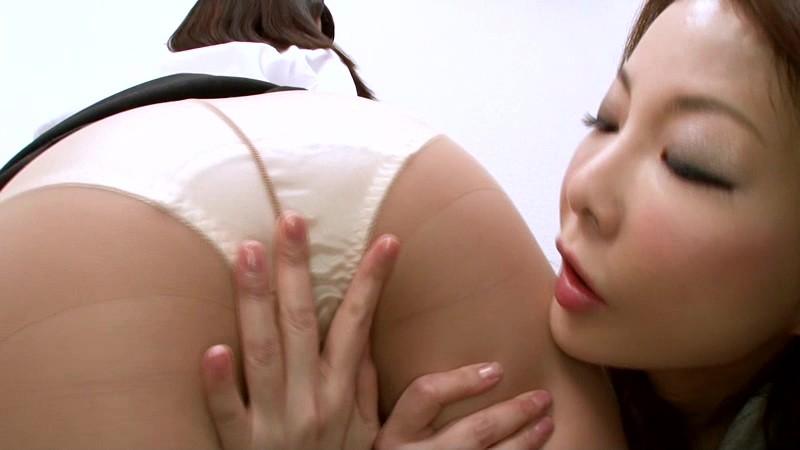 トリプルレズビアン 14 〜女同士の社内セクハラレズバトル〜 画像1