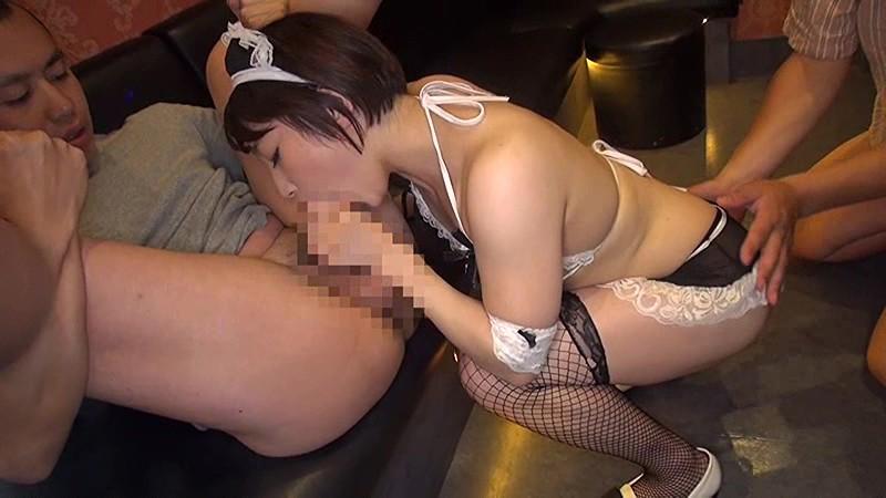 ザーメンごっくん専用軟体ドM娘 鈴屋いちご 画像10